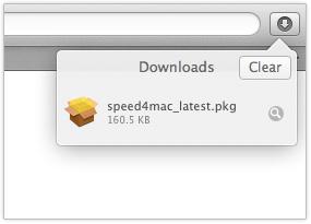 Download Speed4Mac